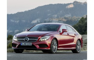 Excellence Automatten Mercedes CLS C218 Restyling Coupé (2014 - 2018)