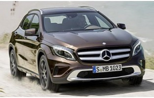 Kofferraum reversibel für Mercedes GLA X156 (2013 - 2017)