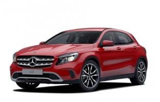 Preiswerte Automatten Mercedes GLA X156 (2013 - 2017)