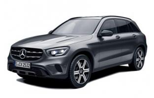 Preiswerte Automatten Mercedes GLC X253 SUV (2015 - neuheiten)