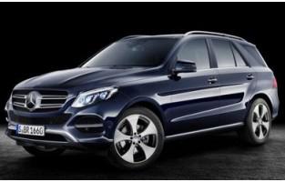 Preiswerte Automatten Mercedes GLE SUV (2015 - 2018)