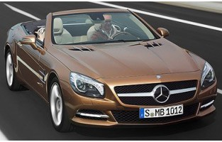 Excellence Automatten Mercedes SL R231 (2012 - neuheiten)