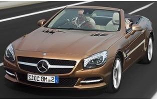 Preiswerte Automatten Mercedes SL R231 (2012 - neuheiten)