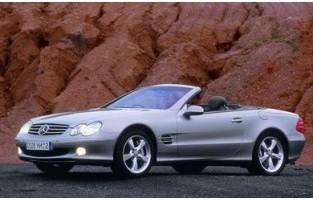 Preiswerte Automatten Mercedes SL R230 (2001 - 2009)