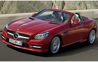 Preiswerte Automatten Mercedes SLK R172 (2011 - neuheiten)