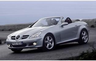 Preiswerte Automatten Mercedes SLK R171 (2004 - 2011)