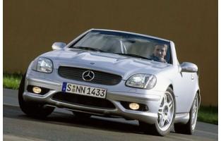 Exklusive Automatten Mercedes SLK R170 (1996 - 2004)