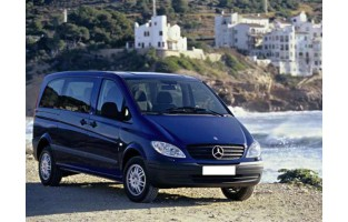 Preiswerte Automatten Mercedes Vito W639 (2003 - 2014)