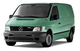 Preiswerte Automatten Mercedes Vito W638 (1996 - 2003)
