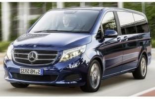 Preiswerte Automatten Mercedes V-Klasse (Vito) W447 (2014 - neuheiten)
