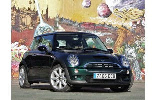 Excellence Automatten Mini Cooper S / One R53 (2001 - 2007)