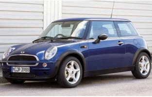 Preiswerte Automatten Mini Cooper / One R50 (2001 - 2007)