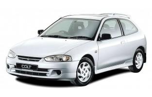 Kofferraum reversibel für Mitsubishi Colt (1996-2004)
