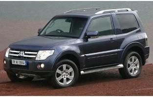 Preiswerte Automatten Mitsubishi Pajero / Montero (2006 - neuheiten)
