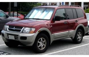 Kofferraum reversibel für Mitsubishi Pajero / Montero (2000 - 2006)