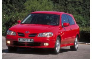 Excellence Automatten Nissan Almera 3 türer (2000 - 2007)