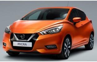 Nissan Micra 2017-neuheiten