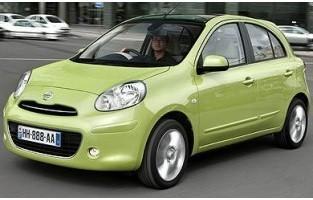 Nissan Micra 2011-2013
