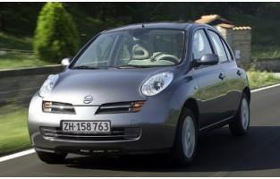 Kofferraum reversibel für Nissan Micra (2003 - 2011)