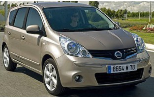 Nissan Note 2006-2013