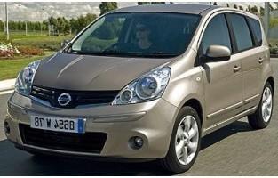 Exklusive Automatten Nissan Note (2006 - 2013)