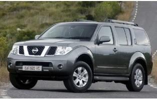 Kofferraum reversibel für Nissan Pathfinder (2005 - 2013)