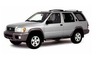 Kofferraum reversibel für Nissan Pathfinder (2000 - 2005)