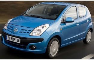 Excellence Automatten Nissan Pixo (2009 - 2013)