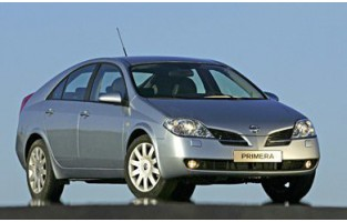 Exklusive Automatten Nissan Primera (2002 - 2008)