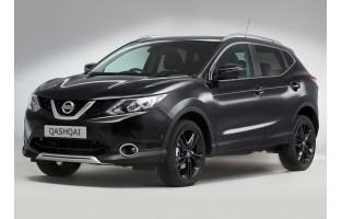Nissan Qashqai 2017-neuheiten
