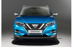 Excellence Automatten Nissan Qashqai (2017 - neuheiten)