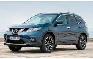 Excellence Automatten Nissan X-Trail (2014 - 2017)