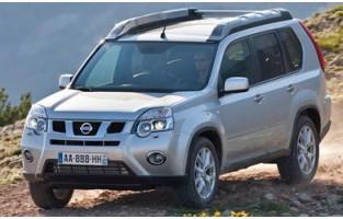 Preiswerte Automatten Nissan X-Trail (2007 - 2014)