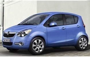 Preiswerte Automatten Opel Agila B (2008 - 2014)