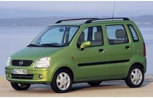 Kofferraum reversibel für Opel Agila A (2000 - 2008)
