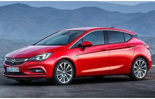 Excellence Automatten Opel Astra K 3 oder 5 türer (2015 - neuheiten)