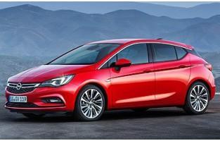 Exklusive Automatten Opel Astra K 3 oder 5 türen (2015 - neuheiten)