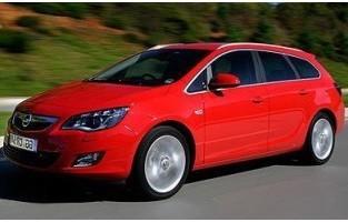 Preiswerte Automatten Opel Astra J Sports Tourer (2010 - 2016)