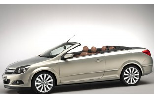 Excellence Automatten Opel Astra H TwinTop Cabrio (2006 - 2011)