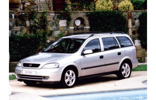 Excellence Automatten Opel Astra G touring (1998 - 2004)