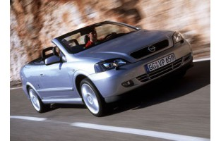 Excellence Automatten Opel Astra G Cabrio (2000 - 2006)