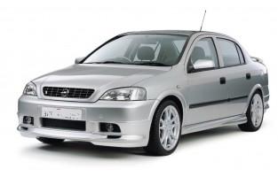 Preiswerte Automatten Opel Astra G 3 oder 5 türer (1998 - 2004)