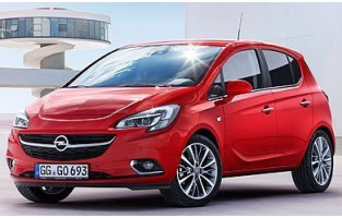 Preiswerte Automatten Opel Corsa E (2014 - 2019)