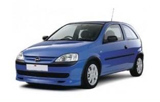 Exklusive Automatten Opel Corsa C (2000 - 2006)
