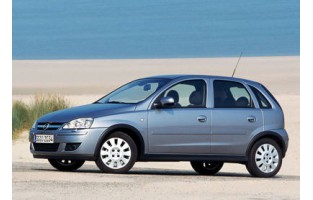 Kofferraum reversibel für Opel Corsa C (2000 - 2006)