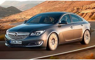 Maßgeschneiderter Kofferbausatz für Opel Insignia limousine (2013 - 2017)