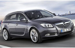 Excellence Automatten Opel Insignia Sports Tourer (2008 - 2013)