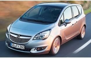 Exklusive Automatten Opel Meriva B (2010 - 2017)