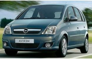 Exklusive Automatten Opel Meriva A (2003 - 2010)
