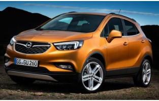 Excellence Automatten Opel Mokka X (2016 - neuheiten)